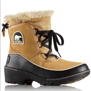 SOREL Women's Tivoli III Winter Waterproof Boot; 7